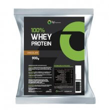 Imagem - 100% Whey Protein Refil (900g) - BP Suplementos