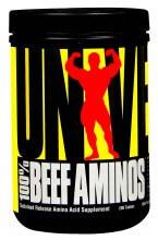100% Beef Aminos (200tabs) - Universal Nutrition