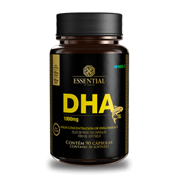DHA (90caps) Essential Nutrition