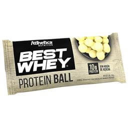 Best Whey Protein Ball (Unidade
