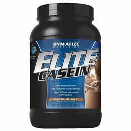 Elite Casein (990g) Dymatize