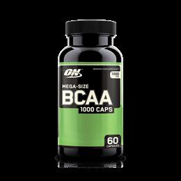 Imagem - BCAA 1000 (60caps) Optimum Nutrition