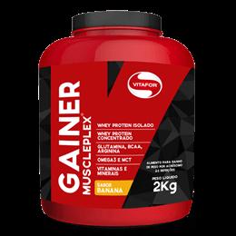 Muscle Plex (2kg) Vitafor