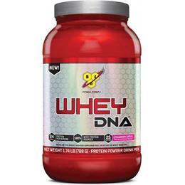 Whey DNA (813g) BSN