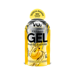 Vo2 Energy Gel (10unid) IntegralMedica