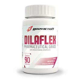 Dilaflex (90caps) Body Action