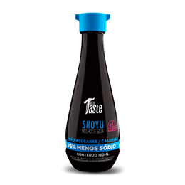 Shoyo (160ml) Mrs. Taste