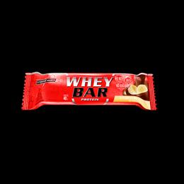 Whey Bar Protein (24unid-40g) IntegralMedica