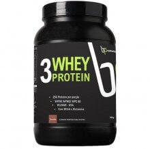 Imagem - 3 Whey Protein (900g) - BP Suplementos