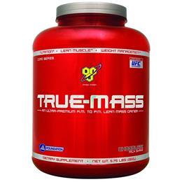 True Mass (2600g) BSN