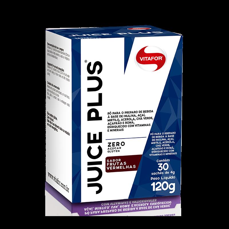 Juice Plus (30 sachês-4g) Vitafor