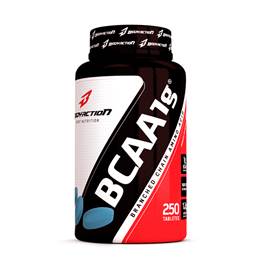 BCAA 2400 (100caps) Body Action