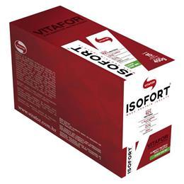 Isofort (15sachês-30g) Vitafor