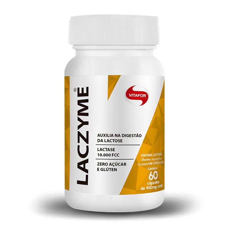 Laczyme (60caps) Vitafor