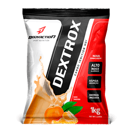 Dextrox (1kg) Body Action