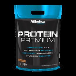 Protein Premium (1 8kg) Atlhetica Nutrition