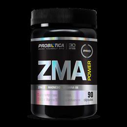 ZMA Power (90caps) Probiótica