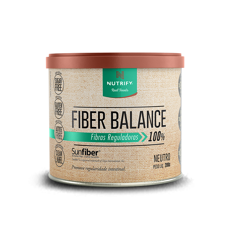 Fiber Balance (200g) Nutrify
