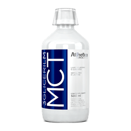 3Gliceril M MCT (500ml) Atlhetica Nutrition