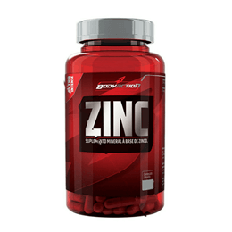 Zinc (100caps) Body Action