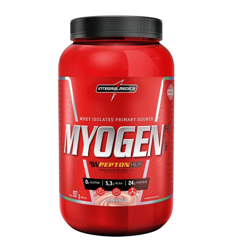 Myogen (907g) IntegralMedica
