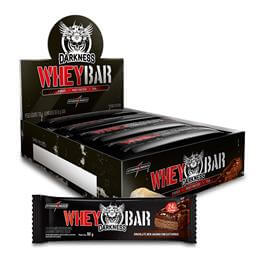 Darkness Whey Bar (8 unidades- 90g) - IntegralMedica