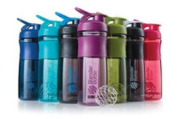 Shaker Sport Mixer (830ml) Blender Bottle