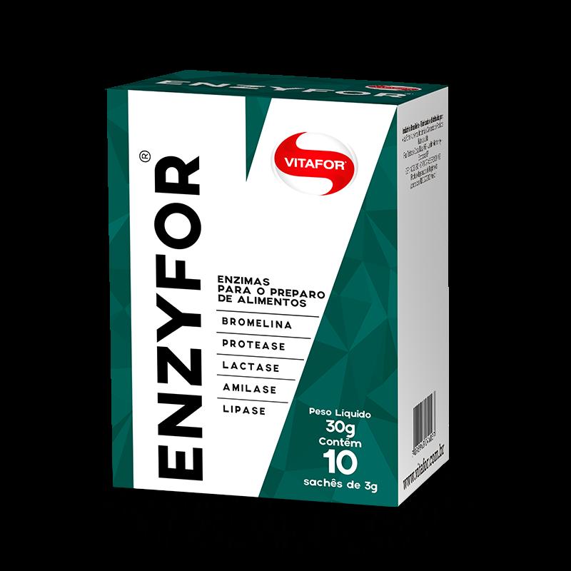 EnzyFor (10sachês-3g) Vitafor