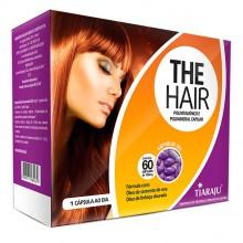 The Hair (60caps)  -Tiaraju