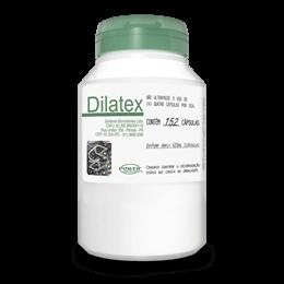 Dilatex (152caps) Power Supplements