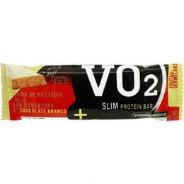 VO2 Slim Bar (Unidade-30g) IntegralMedica-Chocolate
