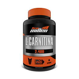 L-Carnitina (90caps) New Millen