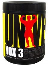 NOX3 Óxido Nítrico (180 tabs) - Universal Nutrition