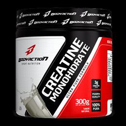 Creatine Monohidrate (300g) Body Action