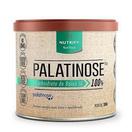 Palatinose (300g) Nutrify