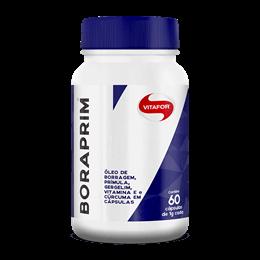 Boraprim (60caps) Vitafor