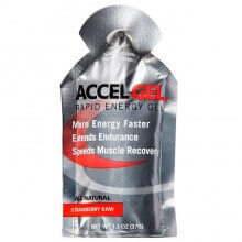 Accel Gel (37g) - Pacific Health