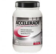 Accelerade (933g) - Pacific Health