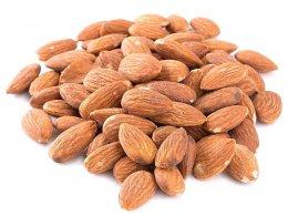 Amendoa Torrada e Salgada Granel 200g - Biopoint