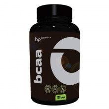 Amino BCAA (120caps) - BP Suplementos