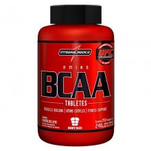 Amino BCAA Tabletes (150tabs) - Integralmédica