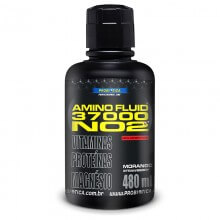 Amino Fluid 37000 NO2 (480ml) - Probiótica