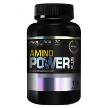 Amino Power Plus (150tabs) - Probiótica