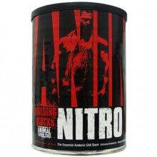 Animal Nitro (30packs) - Universal Nutrition