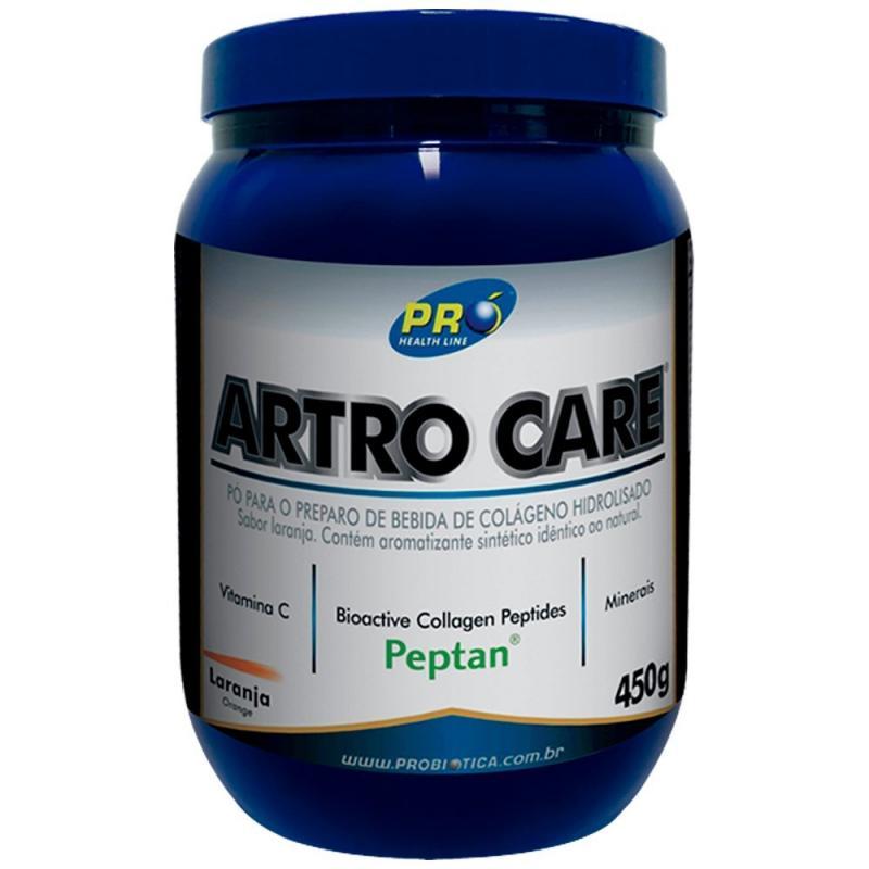 Artro Care (450g) Probiótica-Morango