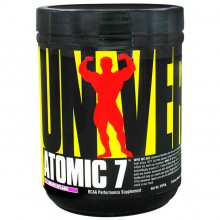 Atomic 7 (393g) - Universal Nutrition