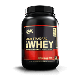 Imagem - 100% Whey Protein (900g) Optimum Nutrition