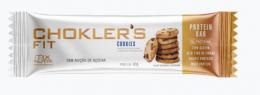Barra Chokler's Fit Cookies 40g - Mix Nutri