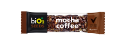 Barra Seeds Coffee Mocha 38g - BiO2