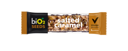 Barra Seeds Salted Caramel 38g - BiO2